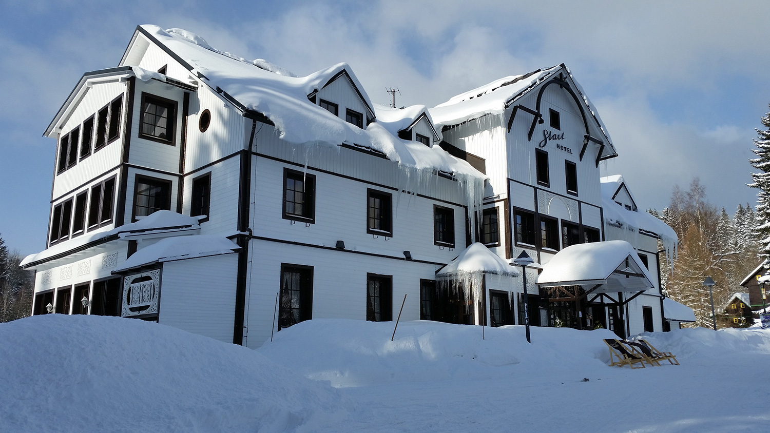 Small charming hotels for Charming hotels